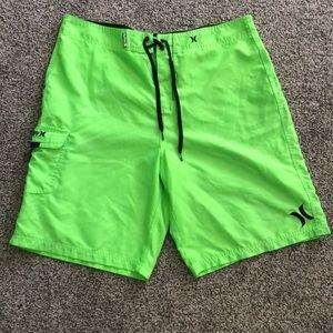 Hurley Board Shorts